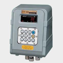 EXP-2000A Ex-Proof İndikatör